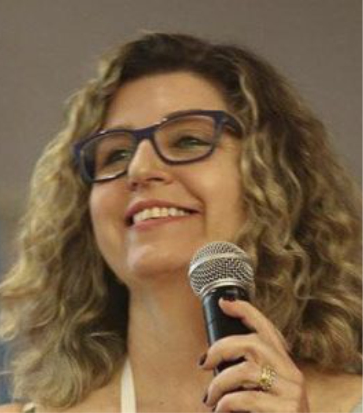 Dra. Aparecida Erica Bighetti Ribas