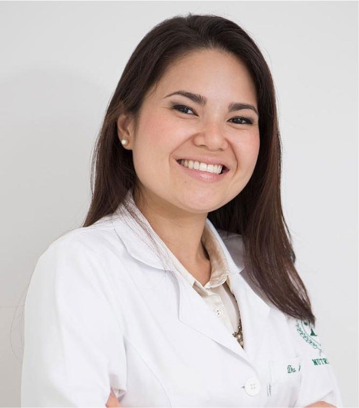 Dra. Tatiane Mieko de Meneses Fujii