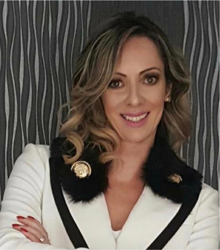 Dra. Thalita Rodrigues Eufemia