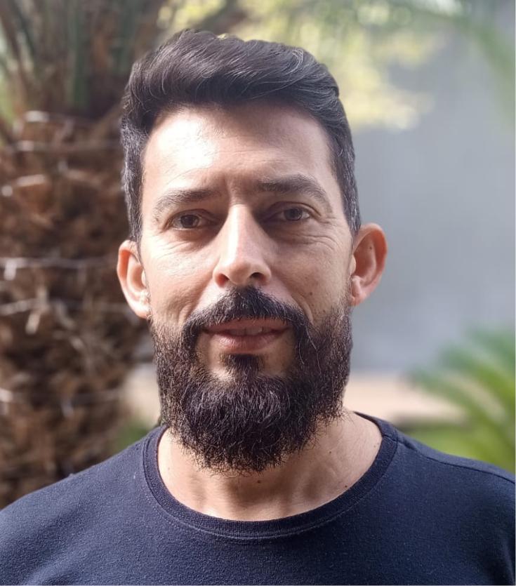 Thony Castro